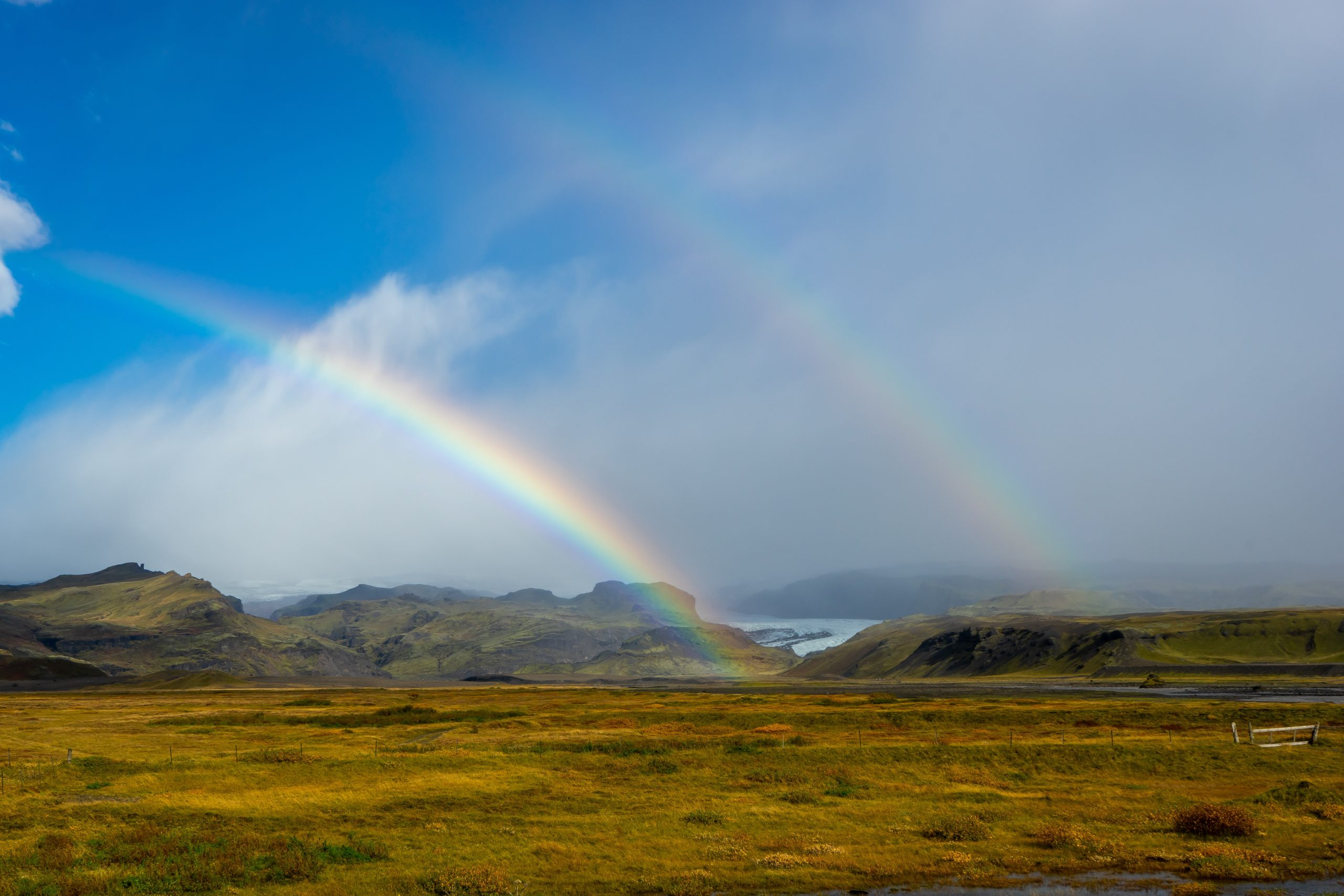 Double Rainbows Small Business Hope